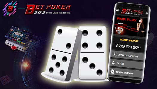 DominoQQ Poker Panduan Bermain DominoQQ
